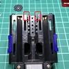 【Mini-Z】FMG(ファイブミニッツジムカーナ)使用マシンのセッティング  ~リア周りの変更~