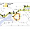 JR神戸線大阪環状線の大阪駅〜塚本駅間が事故運転見合わせJR京都線、琵琶湖線も影響