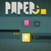 ≪paper.io≫陣取りゲームをオンラインで!!