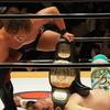 yumeutsutsu~2020.11.8 プロレスリング・ノア後楽園ホール大会観戦記~