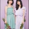 乃木坂46西野七瀬 齋藤飛鳥 ファストファッションブランドの新ミューズに