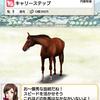 【ダビマス】繁殖牝馬 キャリーステップ編