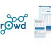 営業を自動化・効率化する『Sales Crowd』 自動文字起こし機能 新規リリース