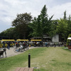 3才児お出かけ!「大阪城ボーネルンドプレイヴィル」に自転車で行ってきました!