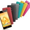 Wiko  フランスのスマホメーカーが5.0型Androidスマホ「Tommy」を国内で発表 スペックまとめ
