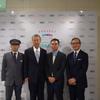 Japan High Speed Rail Shinkansen Exbitionのプレス発表会に参加しました