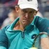 2018 ATPツアーファイナル 錦織 対 アンダーソン 屈辱的大敗を喫する