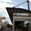 メトロバス in Mexico City