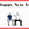 kiitokから新年のご挨拶