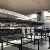4日目:アシアナ航空 OZ221 ニューヨーク(JFK)〜仁川 ビジネス