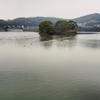 龍満池(香川県高松)