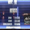 KENSO 永劫の旅人〜KENSO最終章 その壱〜@CLUB CITTA'/2017.11.12(sun)17:30〜