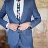 季節の変わり目にこそメンテナンスしたい、スーツを長持ちさせるお手入れ方法8選