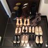【公開】アラフォー専業主婦の靴を初公開します!この冬、結局何足履いたの?