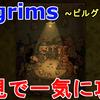【Pilgrims】全クリ目指して、初見で一気に攻略完了!無事に全クリ!全実績45個も解除達成!プレイした感想をご紹介!【ピルグリム/アドベンチャーゲーム】