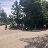 YAKATAチームで桜ヶ池