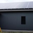 海外駐在員の2019年〜車庫に太陽光発電日記