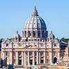 世界一小さな国バチカン市国とローマ