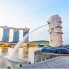 【☆JGC 修行への旅☆-その8-】「OKA-SIN」決行に向けて、初めてのシンガポールを探ってみた! -飛行機、ホテル編-