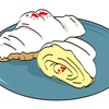 ホワイトチョコクロワッサン クランベリー ローソン 新商品 キター(≧∇≦) 糖と脂肪!