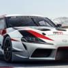 トヨタ新型『スープラ』公開!GTSPORTで乗車可能に!
