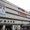 JR錦糸町駅前 丸井錦糸町店の屋上ビアガーデンで昼飲み!!!