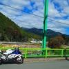 三重県の道の駅 「いいたか駅」&「茶倉駅」へ日帰りツーリング!