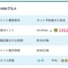 【PONEY】グルメ予約サイト「EPARKグルメ」で135,000pt(1,350円)! 何回利用でもポイント対象♪