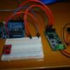 Arduino + MICROTALK(ATS001B)