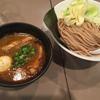 つけ麺 五ノ神製作所でエビつけ麺(新宿)