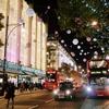 ロンドンのクリスマス・イルミネーション&マーケットを楽しむためのまとめ情報
