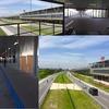 『Luz駅→グァルーリョス国際空港✈️までのエアポートエクスプレス🚃』(CPTM13号線)に乗ってみる。