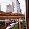 トレインビューのホテル2(東京都港区)