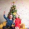 クリスマスにカップルで見たい!【おすすめ映画10選】