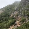 赤岳登山で体験したはなし