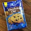 Pillsburyのチョコレートチップクッキー