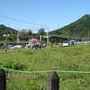 武蔵横手駅 『 久須美坂~釜戸山 かまど? 』