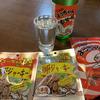 カットよっちゃん専用の日本酒の前では、カットよっちゃんより美味いツマミが見当たらなかった。
