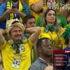 2018FIFAワールドカップ 決勝トーナメント ブラジル×ベルギー 1-2 雑感 南米滅亡。劇団ネイマールまたねー。