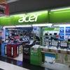 Acer製23インチタッチパネル式液晶モニターを導入しました