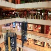 【ジャカルタ滞在記】インドネシア最大のショッピングモール「グランド・インドネシア」に行ってきた