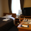 【ホテル宿泊記】千歳エアポートホテルの宿泊体験レポート