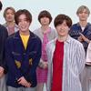 【動画】Hey!Say!JUMPがバズリズム02(8月24日)に登場!「ファンファーレ」を披露!