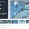 【朗報&作者セール】「kripto289」のエフェクトが4つ復活!!川やプール、池や海に使えるリアルな水シェーダ「Realistic Water」/ モバイルで使えるド派手な魔法エフェクト38種類「Realistic Effects Pack 3」