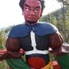 いろいろ絶景の熱海城で、十二神将参拝(静岡県)