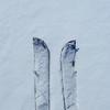 立山で雪初め