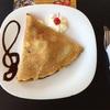 Covent Garden Cafe & Crepas-メキシコ サンルイスポトシの美味しいクレープ屋さん