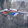 2020年1月22日(水) 埼玉県防災航空隊緊急消防援助隊受援訓練があるのでホンダエアポートと中央防災基地に行ってきた話