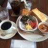 cafe  RAVITZ 国府宮モーニング