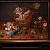 知れば100倍面白くなる美術館の見方(静物画編)-四季・技・ヴァニタスに注目し静物画を身近なものに